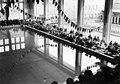 Maastricht, Wilhelminasingel-Franciscus Romanusweg, opening Sportfondsenbad 1934 (1).jpg