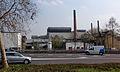 Maastricht, fabriekscomplex Kristalunie vanaf Viaductweg02.jpg