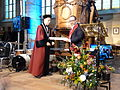 Maastricht-39e Diesviering in de St. Janskerk (Universiteit Maastricht) (43).JPG