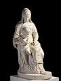 Madonna, circa 1820 - circa 1830, Groeningemuseum, 0040169000.jpg