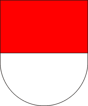 Duchy of Magdeburg - Image: Magdeburg Erzbistum