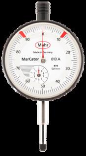 Indicator (distance amplifying instrument) distance amplifying instrument