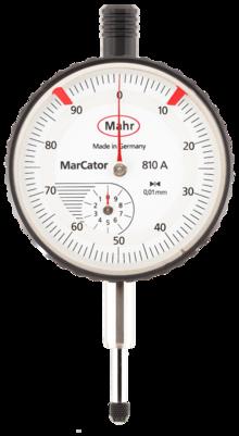 Indicator Distance Amplifying Instrument Wikipedia