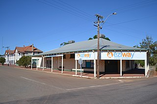 Coorow, Western Australia Town in Western Australia