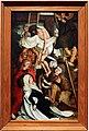 Mair von landshut, deposizione dalla croce, 1500 ca.jpg