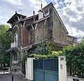 Maison 18 boulevard Albert Ier 11 rue José Dupuis - Nogent-sur-Marne (FR94) - 2020-08-25 - 4.jpg