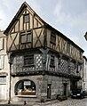 Maison de la Lieutenance - Cognac - 20091205.jpg