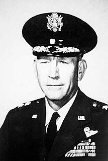Chesley G. Peterson United States Air Force Major General