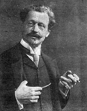 Aleksandr Makovsky - Aleksandr Makovsky (1913)
