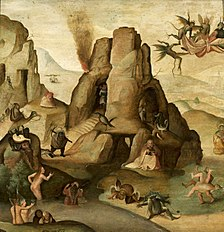 The Temptation of Saint Anthony‎