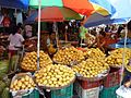 Mangos in Cebu Carbon Market.jpg