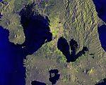 Manila from Sentinel-1A ESA368320.jpg