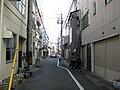Manjuji dori kyoto.JPG
