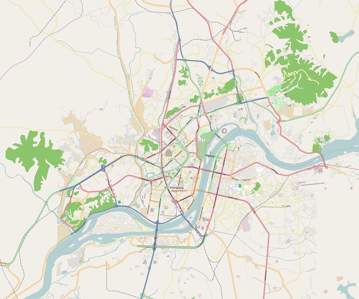 Ryongsong Residence Wikipedia