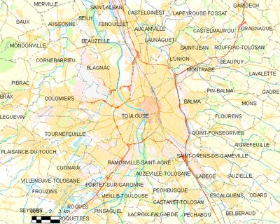 Toulouse Wikipédia