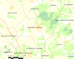 Map commune FR insee code 37021.png