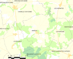 Map commune FR insee code 37149.png