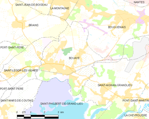 Map commune FR insee code 44018.png