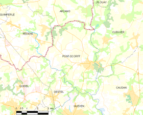 Map commune FR insee code 56179.png