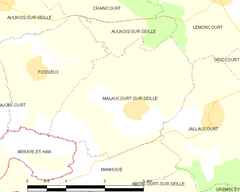 Map commune FR insee code 57436.png
