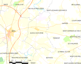 Map commune FR insee code 61015.png