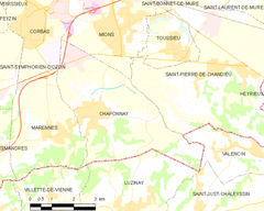 Map commune FR insee code 69270.png