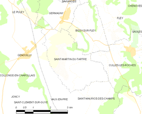 Map commune FR insee code 71455.png