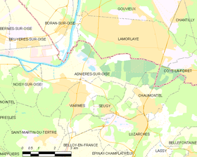Map commune FR insee code 95026.png