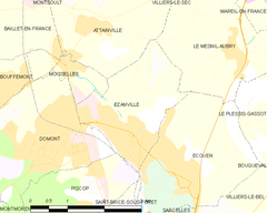 Map commune FR insee code 95229.png