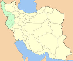 Map of Iranian Kurdistan.png