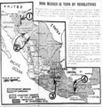 Map of Mexican Revolutionary Forces zones of control 1916.png