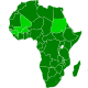 Map of the African Union with Suspended States.svg