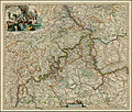 Map of the Electorate of Trier and other Rhineland states. 1685.jpg