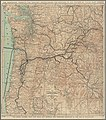 Map of the Oregon Railroad and Navigation Company and the Southern Pacific Company (lines in Oregon) - 1898.jpg