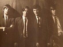 The Marbles Quartet Wikipedia