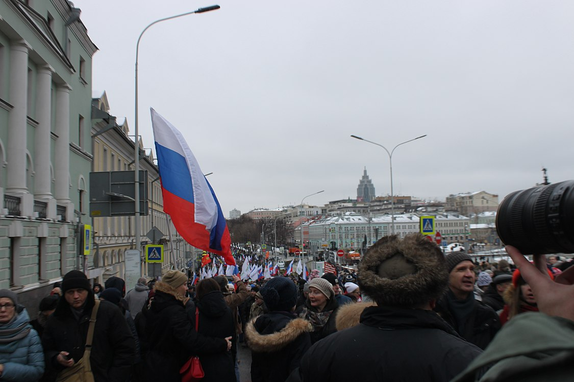 March in memory of Boris Nemtsov in Moscow (2019-02-24) 173.jpg