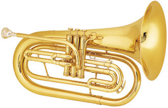 Baritone horn - Marching baritone horn