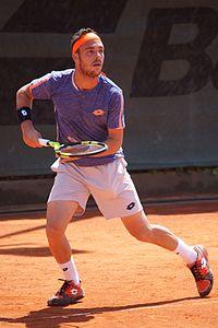 Cecchinato Tennis