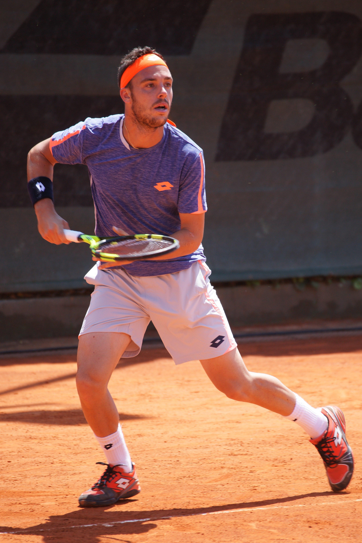 File:Marco Cecchinato 2016.JPG - Wikimedia Commons