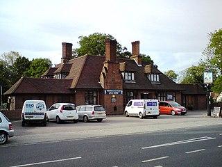 Margaret Catchpole Public House