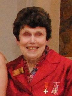 Margaret Sparrow New Zealand activist