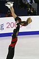 Maria MUKHORTOVA Maxim TRANKOV European Championships 2008.jpg