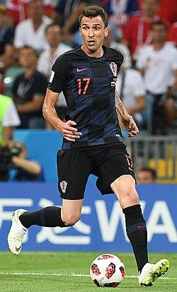 5be75117d9 Mario Mandžukić – Wikipédia