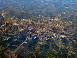 Marion-indiana-from-above
