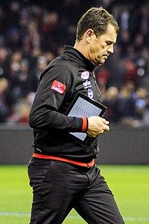 Mark Harvey Australian rules footballer, born 1965