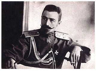 Sergey Markov Russian general