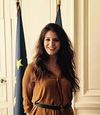 Marlène Schiappa, secrétaire d'Etat à l'égalité entre les femmes et les hommes.jpg