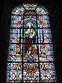 Maroilles (Nord, Fr) église vitrail 12 apôtres 03.jpg