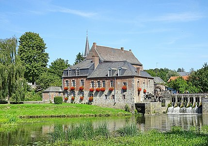 Maroilles ,moulin de l 'Abbaye.jpg
