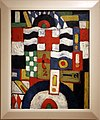 Marsden hartley, military, 1914-15.jpg